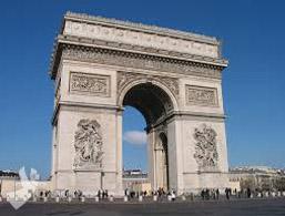 Париж исторический