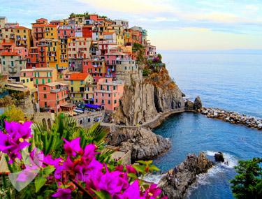 Italy's beaches