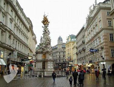 Вена–Мюнхен–Интерлакен–Монтре–Женева