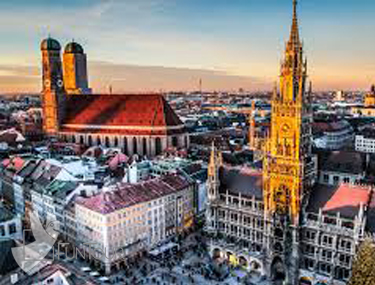 Прага – Мюнхен с выездом в Альпы – Прага