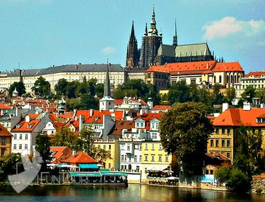Прага – Вена – Будапешт