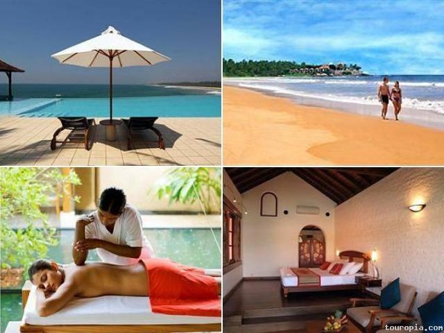 Шри-Ланка 7 дней - 360 $