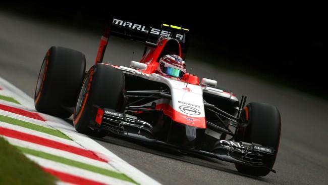 Formula 1 Grand Prix Испании 2015